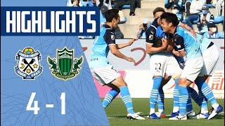 2021明治安田J2 第7節 vs. 松本山雅FC