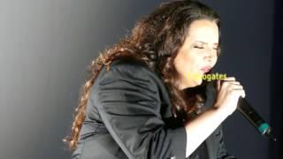 Ana Carolina - Turnê Ruído Branco - Todo o Sentimento (27/01/17) 4K