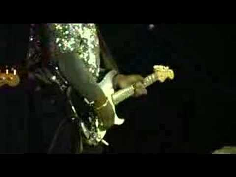 Carvin Jones Band - I Ran Out Of Money