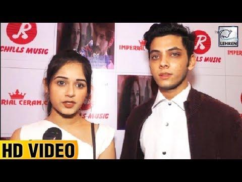 Download Kaise Main Video Song Launch | Jannat Zubair Rahmani & Namish Taneja Mp4 HD Video and MP3