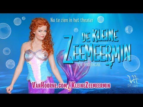 De Kleine Zeemeermin Musical
