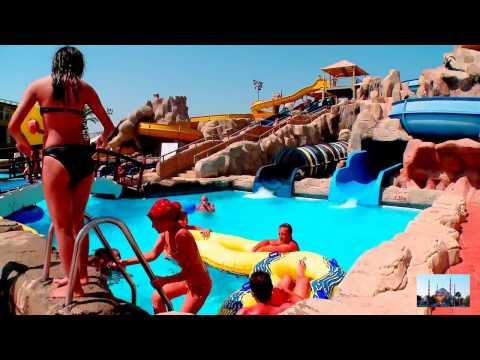 Видео прогулка по курортам Средиземного моря! Турция