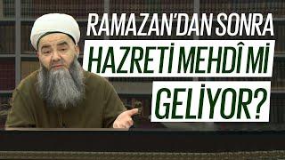 Ramazan'ın Başı Cuma'ya Denk Geldiği İçin Bu Ramazan Sonrasında Mehdî Geliyor mu?