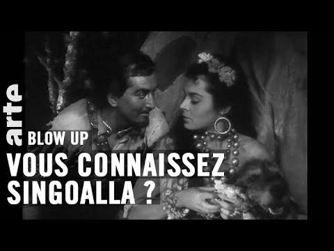 Vous connaissez Singoalla ? - Blow Up - ARTE