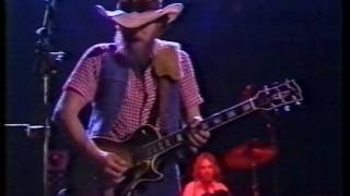 THE CHARLIE DANIELS BAND - Trudy