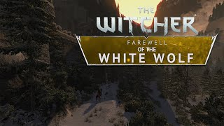 The Witcher Farewell of the White Wolf - Trailer