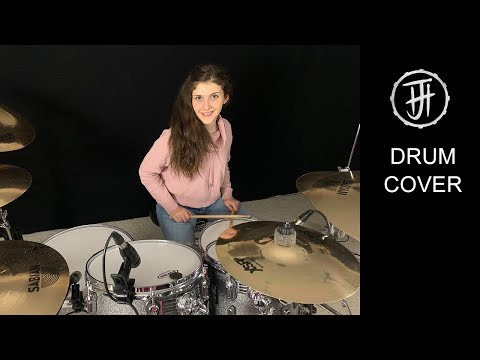 Thnks fr th Mmrs - Fall Out Boy - Drum Cover