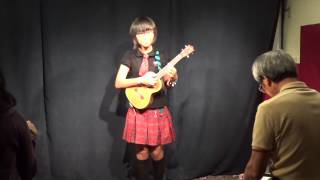 Young Power Ukulele Concert-TicoTico / Farruca