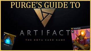 Purge's Guide To Artifact