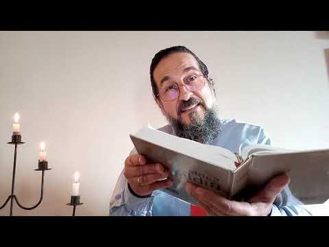 DESDE LA CRUZ | Padre Perdónalos