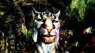 Котэ Йото (Квест Возрождение Хелгена). Прохождение Skyrim Association #46