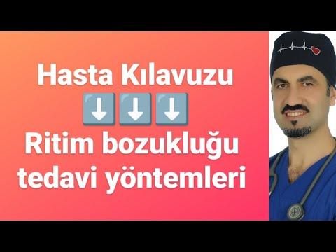 TV EM - RİTİM BOZUKLUKLARI