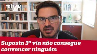 Rodrigo Constantino: Bolsonaro tenta se blindar de pedidos de impeachment e enxurrada de ataques