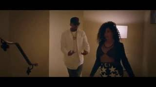 Chris Brown - Till The Morning (Official Music Video)