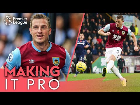 """""""I got bullied for playing football"""" 