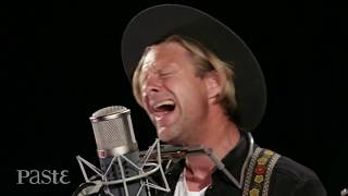 Jon Foreman at Paste Studio NYC live from The Manhattan Center