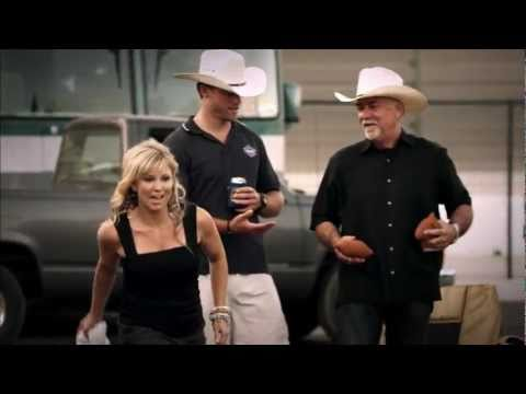 NASCAR Party - Julie Roberts
