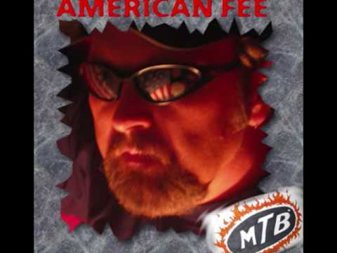 """AMERICAN FEE"" - Official Video by MTB"
