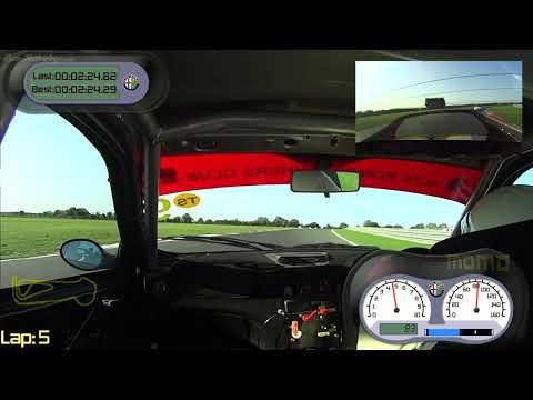 Snetterton 300 2020 – Race 2 – Richard Ford