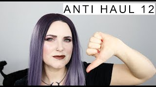 Anti Haul #12! Tarte, Kat Von D, Colour Pop, and More!