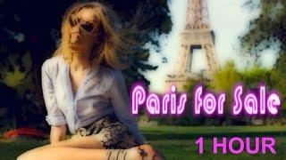 Vaporwave with Vaporwave Mix of Paris for Sale (Vaporwave Aesthetic with Vaporwave Music Playlist)