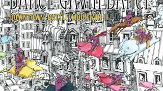 Dance Gavin Dance - Blue Dream, Pt. II Fan Edit