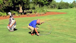 Where is the Low Point? - Perfect Your Golf Swing