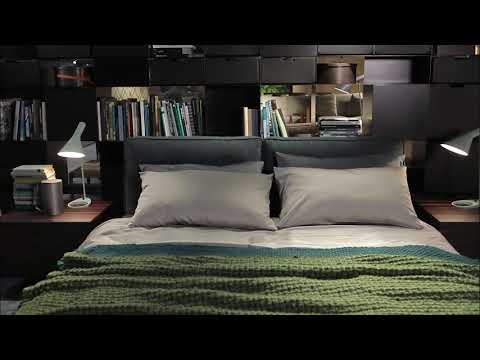 2018 Collection | ADDA bed