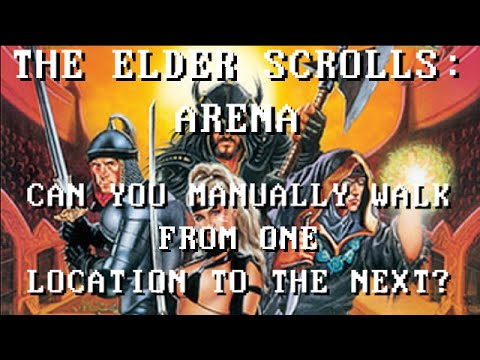 Steam sells Morrowind  Why not Daggerfall also? :: The Elder