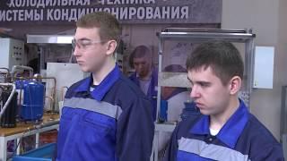 «Дела житейские»: подготовка к WorldSkills Russia