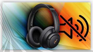 Soundcore Life Q30 - Der beste ANC Kopfhörer unter 100€?
