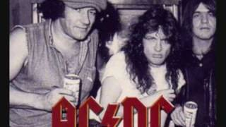 AC/DC - Go Zone - Live