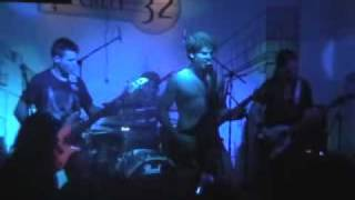 In My Darkest Hour cover Stainless