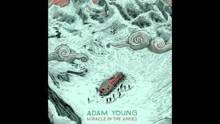 Adam Young - Rescue (From Miracle in the Andes) (OFFICIAL AUDIO)