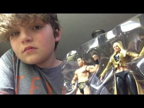 Isaiah Anderson123 Intro Video