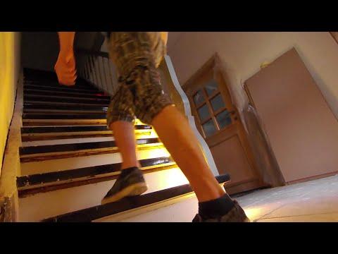 Vorstellung: LED-Lauflicht als Treppenbeleuchtung mit Bewegungserkennung am Arduino