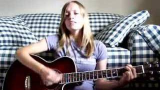 Mary's Song (oh my my my)-Taylor Swift (cover)