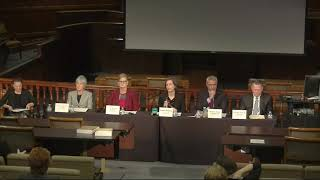 "Regent University Law Review Symposium: ""Mental Health Within the Law"" Panel 2"