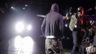 Patiently Waiting by 50 Cent x Eminem @ SXSW - Austin - 2012 | Live Performance | 50 Cent Music