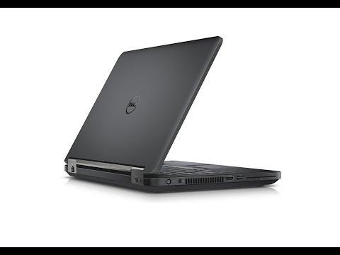 Dell Latitude E5440 - Memory Upgrade - How To - Tutorial - DIY