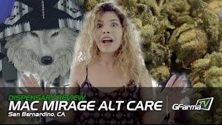 MAC Mirage Alternative Care | San Bernardino, CA
