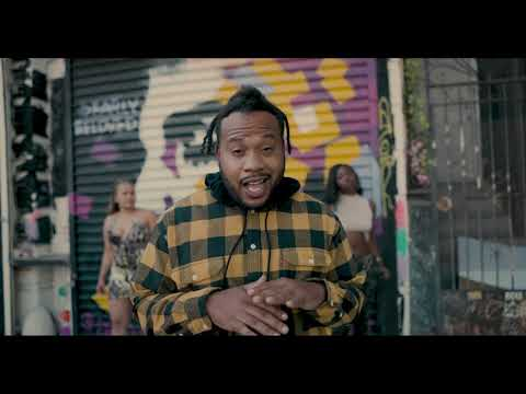 """WHYYOUNGN - """"Hip-Hop Booty"""""""
