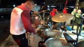 preview picture of video 'BANDA CARNAVAL 1 EVENTO ESCARCEGA FERIA 2014'