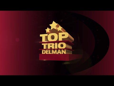 Top Trio Delman - Studio Design 3 - Lions | Studio Design 2 - Tannat | Lyon