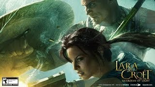 Lara Croft: Guardian of Light