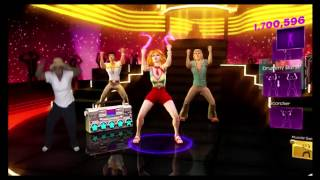 Dance Central 3: Disco Inferno