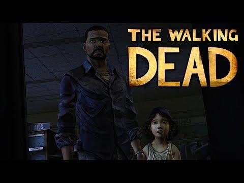 The Walking Dead - Záchrana nakažené! | #3 | České titulky | 1080p