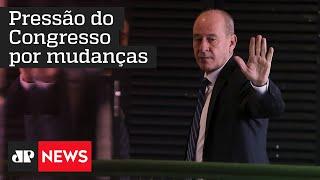 Após Ernesto Araújo, Fernando Azevedo e Silva anuncia demissão