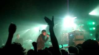 Angels & Airwaves - Lifeline (live)