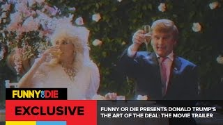 Donald Trump's The Art of the Deal: The Movie (2016) Video